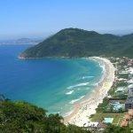 Praia Brava - Floripa