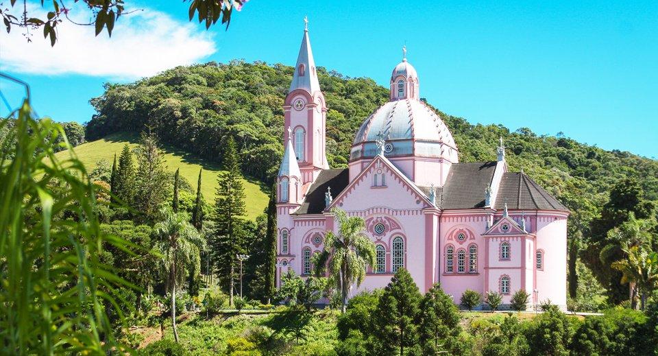 Igreja de São Pedro de Alcântara