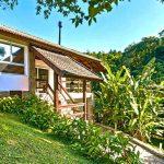 CasaIvan hospedagem no norte da ilha em Florianópolis