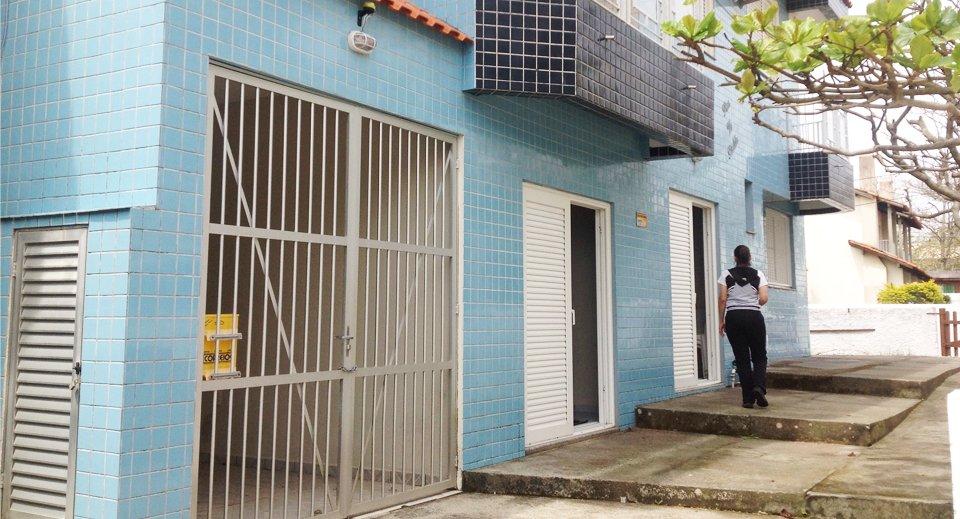 Casa Alcides pousada nos ingleses Florianópolis