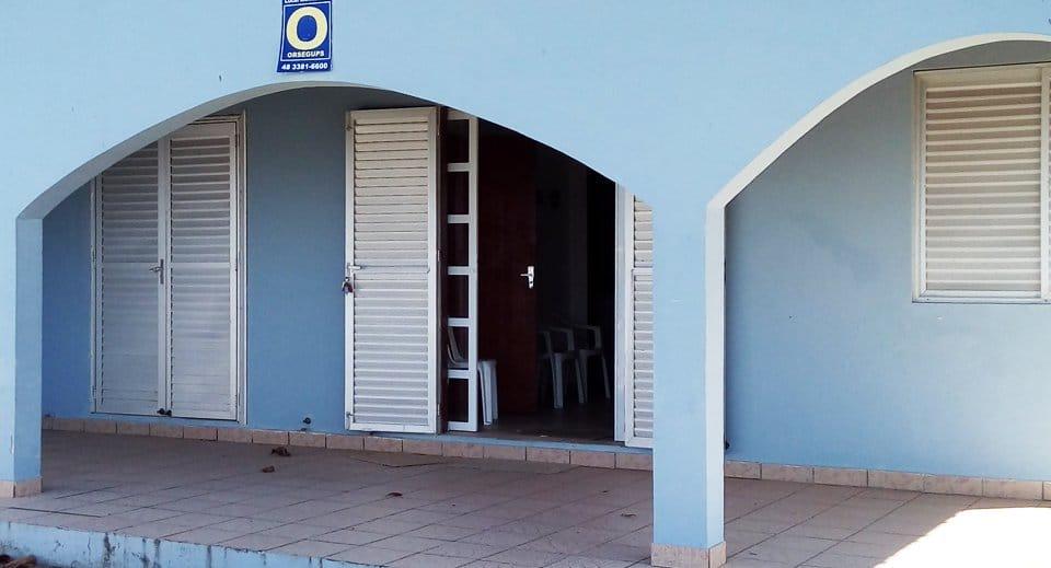Casa para Aluguel de temporada na praia dos Ingleses em Florianópolis