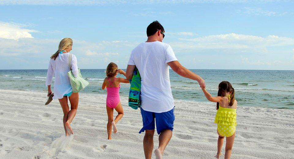 melhores praias de florianópolis para família