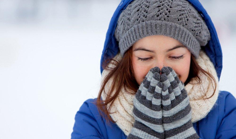 frio em florianópolis
