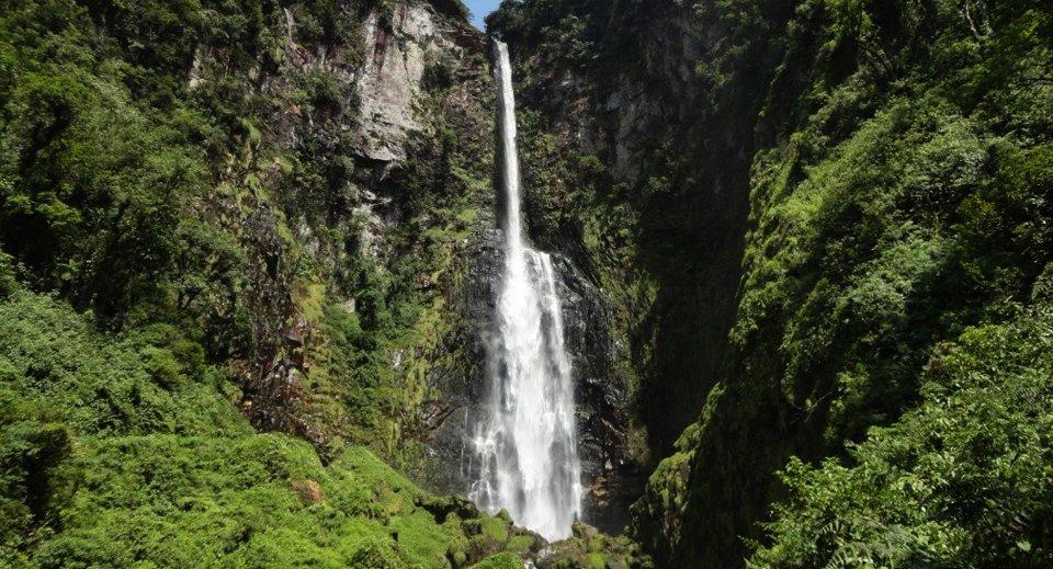 cachoeira do salto grande corupá