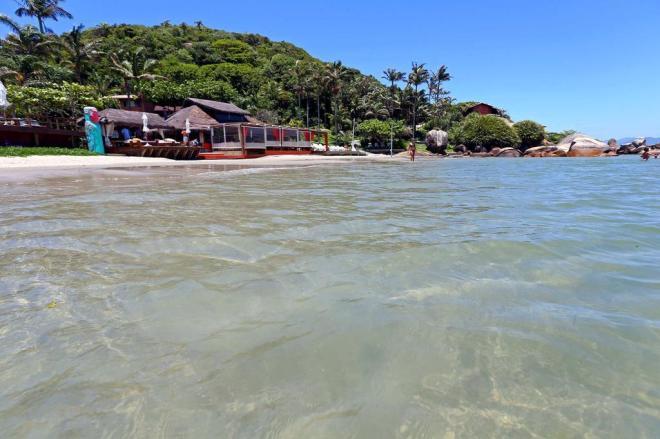 ilha do papagaio palhoça