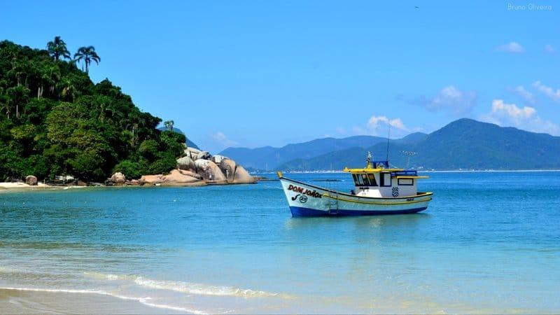 ilha do campeche preço