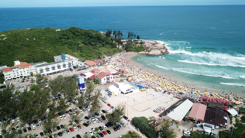 Cris Hotel Praia da Joaquina em Florianópolis