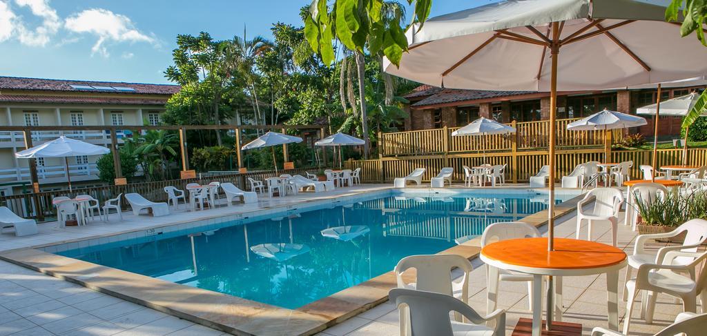 Hotel São Sebastião da Praia Campeche