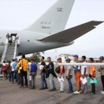 refugiados venezuelanos