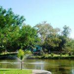 parque ecológico córrego grande