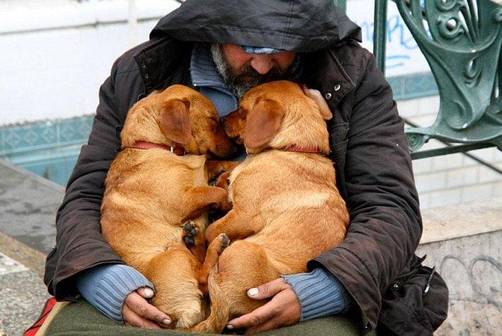 abrigo para moradores de rua em Itajaí