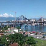 Florianópolis capital mais desenvolvida