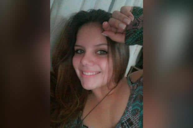 desaparecida em Florianópolis