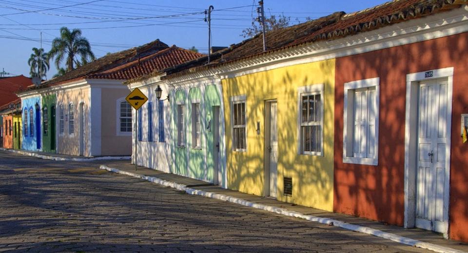 Ribeirão da Ilha – Foto GusBelli