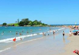 Opções de hospedagem no sul da ilha em Floripa
