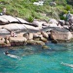 Piscinas Naturais da Barra da Lagoa