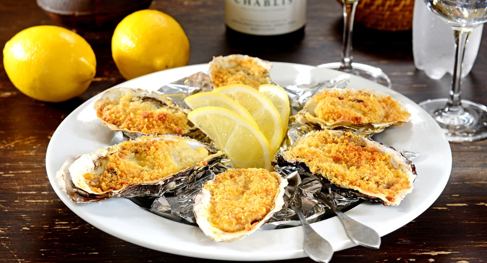 Florianópolis é a maior produtora de ostras do Brasil
