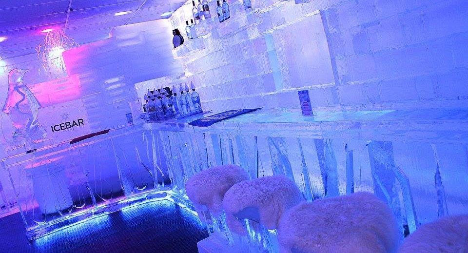 bar de gelo florianópolis