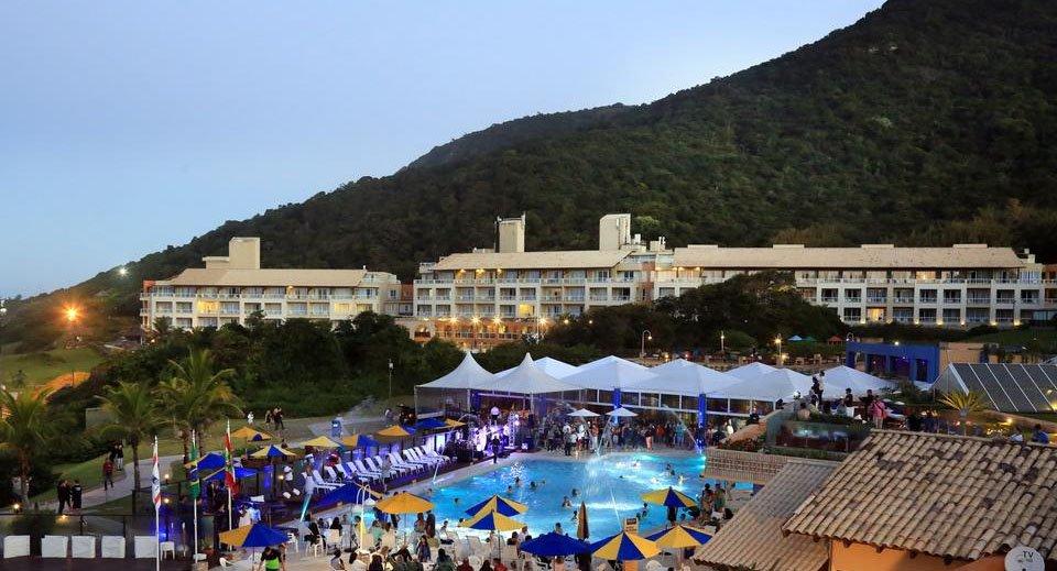 Costão do Santinho Resort