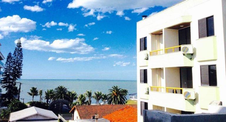 Boulevard Canasvieiras Hotel em Florianópolis
