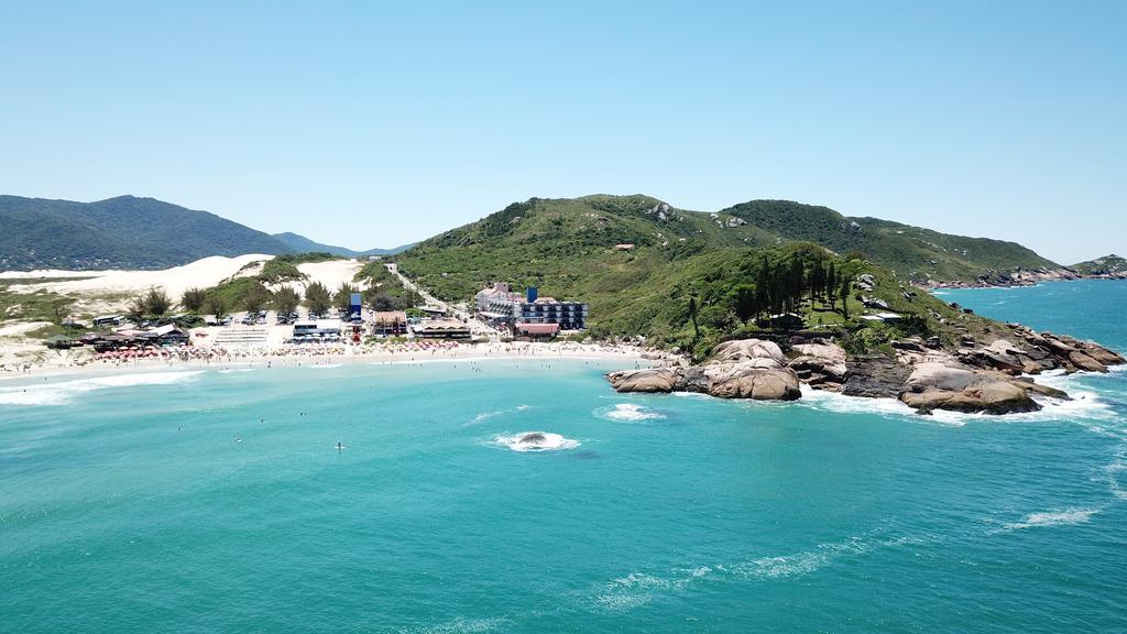 Read more about the article As 3 melhores praias do Leste da Ilha em Florianópolis para curtir nesse verão