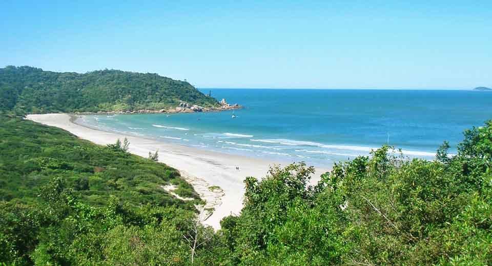 Read more about the article 5 praias secretas em Florianópolis para conhecer nesse verão 2019