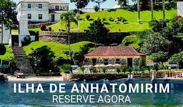 Ilha de Anhatomirim
